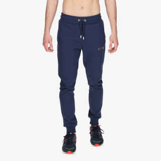 ELLESSE MENS SUPERSTAR CUFFED PANTS