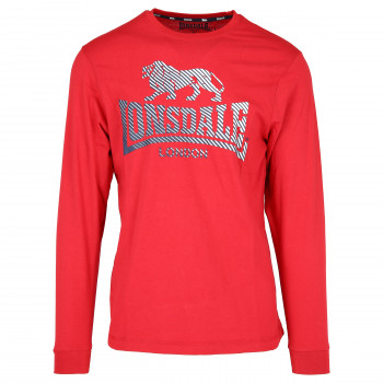 LONSDALE ODJECA DUKS LNSD LION F19 LS TEE