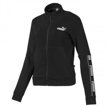 PUMA ODJECA DUKS PUMA AMPLIFIED FZ JACKET TR