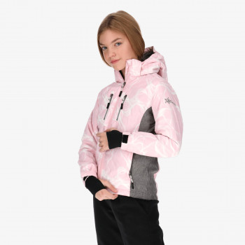 ATHLETIC DANA JACKET