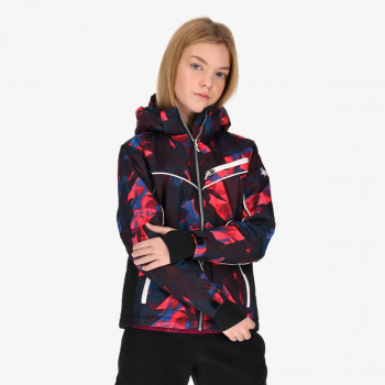 ATHLETIC VEDA JACKET