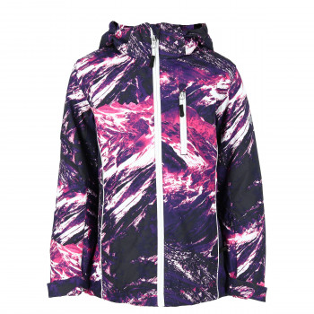 ATHLETIC ODJECA JAKNA K JACKET LEA