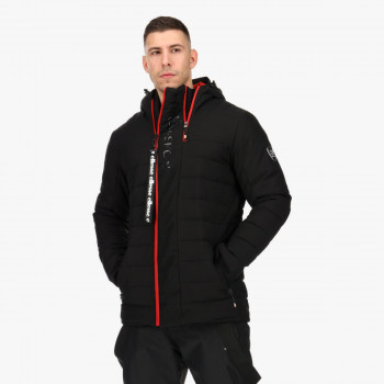 ELLESSE MARC MENS SKI JACKET