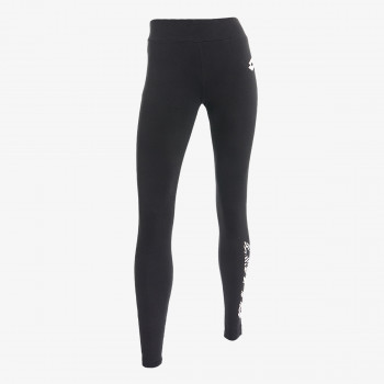 LOTTO ODJECA HELANKE DONNA LEGGINGS