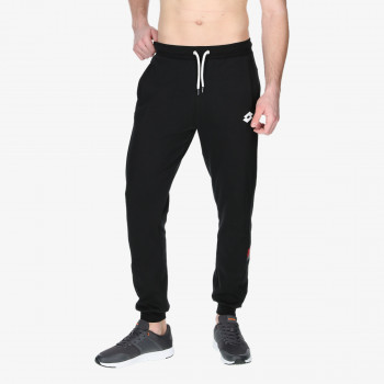 LOTTO HERITAGE M CUFFED PANTS