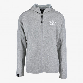UMBRO ODJECA DUKS ADVANTAGE FULL ZIP HOODIE