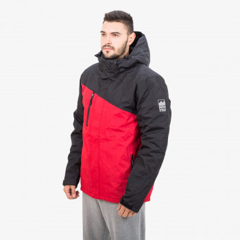 WINTRO RUDOLPH MEN'S SKI JACKET