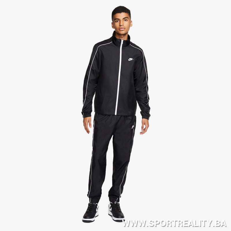 NIKE M NSW CE TRK SUIT WVN BASIC